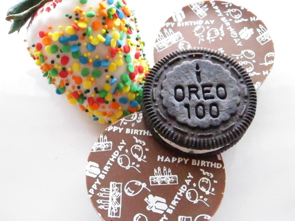 Happy 100th Birthday Oreos!!