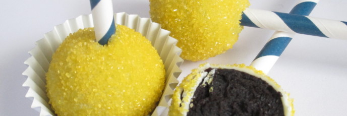 YellowTrufflePops