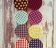 Multi Colored Polka Dot Chocolate Covered Oreos