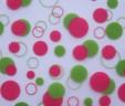 Raspberry & Lime Bubbles