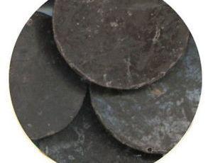 Merckens Dark Chocolate Wafers 1LB