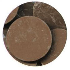 Merckens Milk Chocolate Wafers 1LB