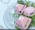 Pink Oreo Bites