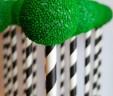 Green Oreo Pops
